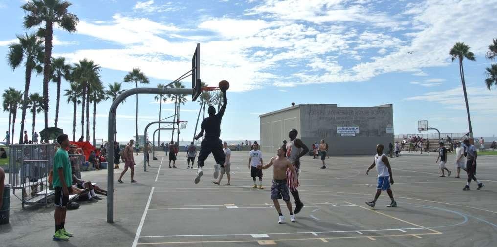 canasta baloncesto altura