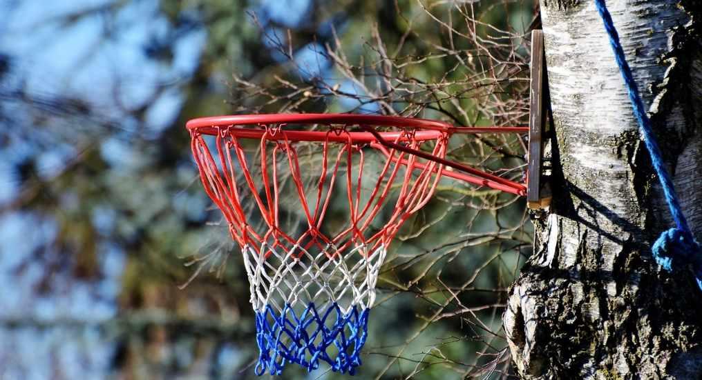 aro de basquetbol