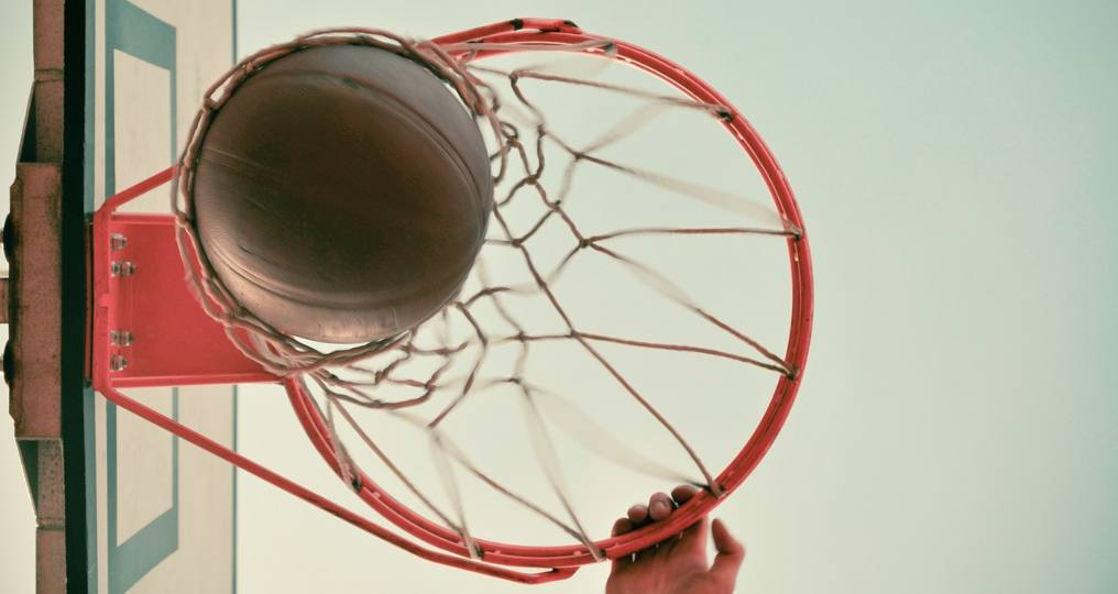 tablero basquet